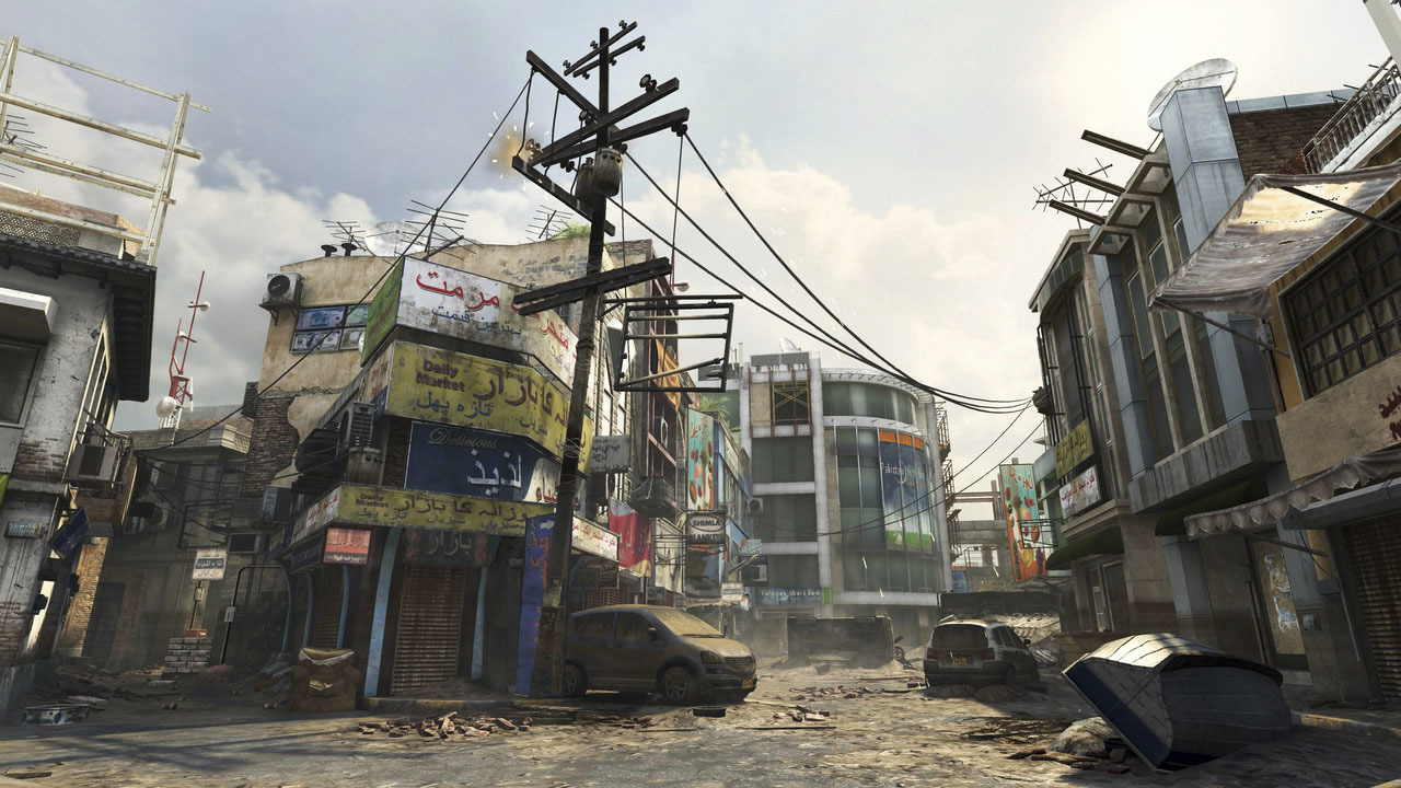 Foto de Call of Duty: Black Ops 2 (10/11)