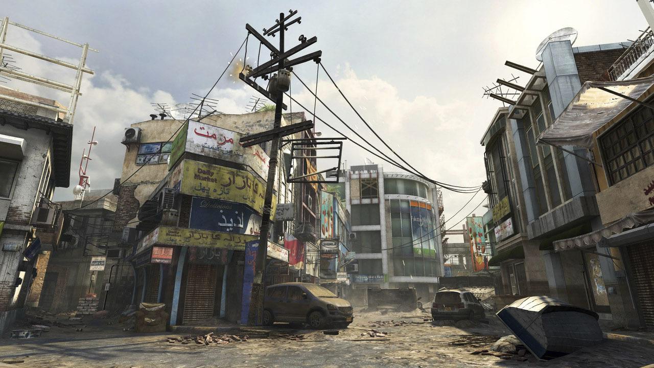 Foto de Call of Duty: Black Ops 2 (10/11)