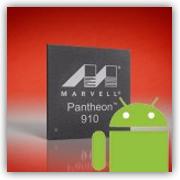 Marvell y el teléfono Android de los 100 dólares