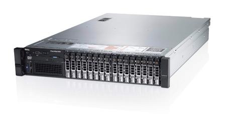 Dell presentó la nueva gama de servidores PowerEdge