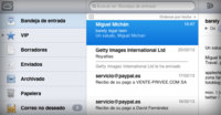 ¿Censura Apple tus correos de iCloud?