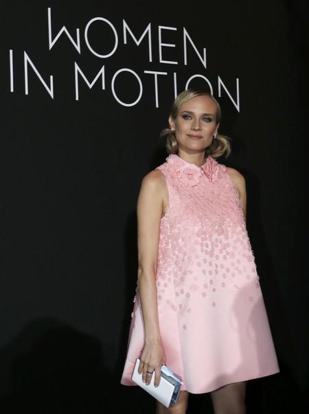 Diane Kruger Embarazada 4