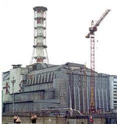 Chernobil tendrá un nuevo sarcófago