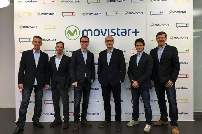 DAZN se lleva a Ernest Riveras y al antiguo equipo de Movistar para las retransmisiones de MotoGP