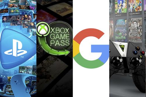 Ahora que llega Playstation Now, esta es la situación actual del streaming de videojuegos