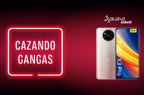 Cazando Gangas: Xiaomi POCO X3 Pro rebajadísimo, Chromecast con Google TV casi regalado y más ofertas