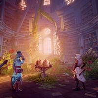Primer tráiler de Trine 4. La saga de fantasía y plataformas regresa con mejor aspecto que nunca