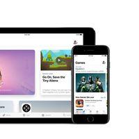 En el intento de simplificarlo aún más, Apple elimina varias categorías de la App Store