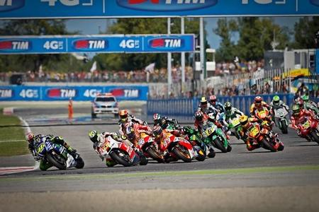 MotoGP Aragón 2014: la <em>vendetta</em> turolense se aproxima