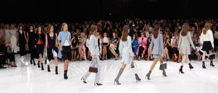 Christian Dior Primavera-Verano 2015