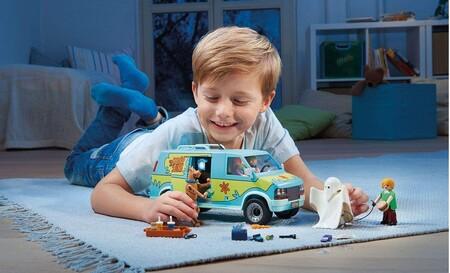 Hasta 40% de descuentos en Amazon en sets de Playmobil: adelántate a la campaña navideña y ahorra en regalos