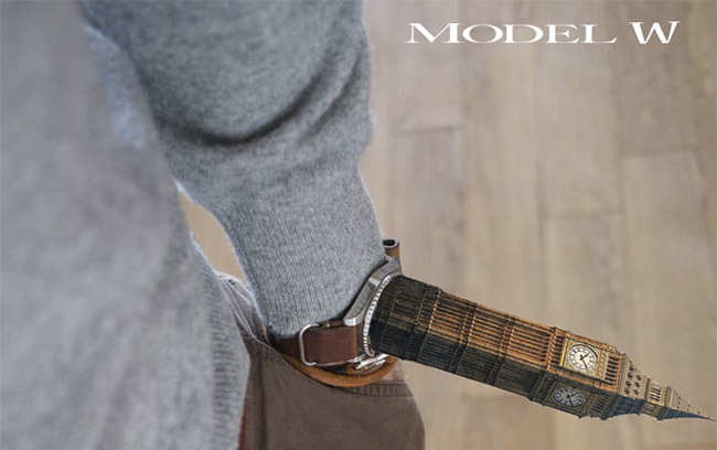 Model W