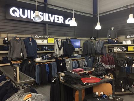 Ventas Privadas en Quiksilver, DC Shoes y Roxy: 30% de descuento con este cupón