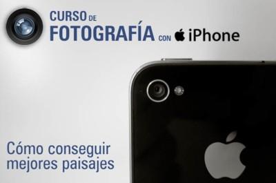 Curso de fotografía con iPhone (VII): cómo conseguir mejores fotos de paisajes