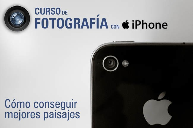 curso de fotografía con iPhone - 7 - applesfera