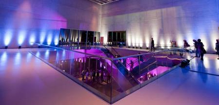 MAR el Museo de Arte Contemporáneo de Mar del Plata