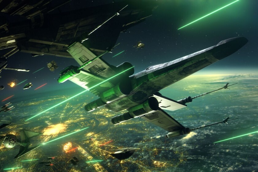 30 juegos para Xbox One que salen en octubre: Star Wars Squadrons, Watch Dogs Legion y otros lanzamientos esperados en la consola de Microsoft
