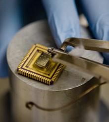 Tecnología de impresión para colocar vacunas e inyecciones