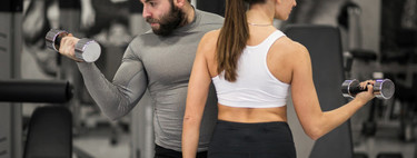 ¿Cuánta masa muscular puedes ganar de aquí a verano (sin hacer locuras)?