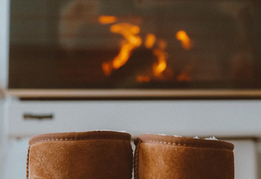Estas botas UGG son lo más práctico para tener los pies calentitos cuando bajan las temperaturas y además están rebajadísimas