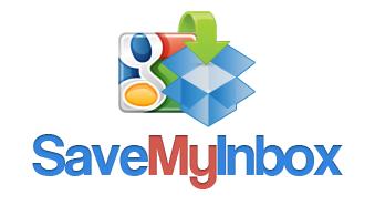 SaveMyInbox, guarda automáticamente en Dropbox tus adjuntos de Gmail