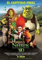Estrenos de cine | 9 de julio | Llega por cuarta vez el ogro verde