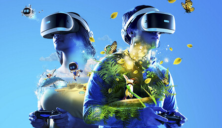 Podremos utilizar el casco de PlayStation VR en PS5, pero eso no significa que vayamos a tener nuevos juegos de PS5 para PSVR