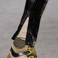 Sneaker de alpinista, de Etro