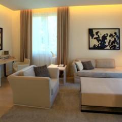 Foto 3 de 20 de la galería hotel-abac en Trendencias Lifestyle