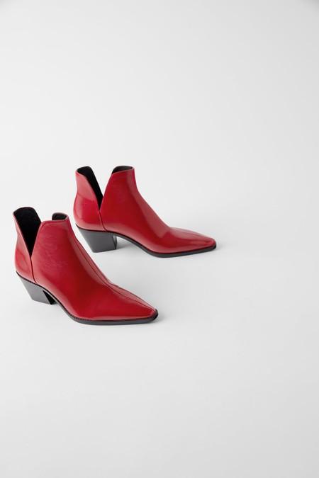 Zapatos De Zara 1