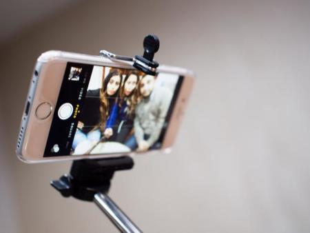 Foto Selfie Stick