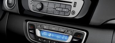 ¿Cuánto gasta el aire acondicionado de tu coche?