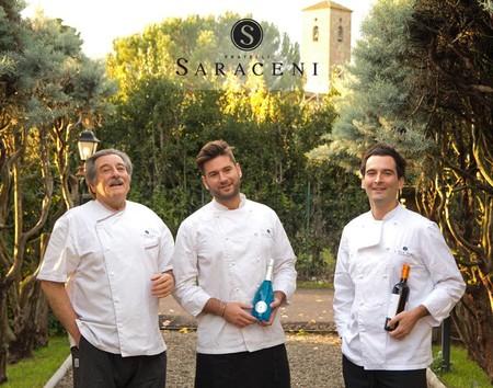 Hermanos Saraceni