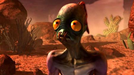 Creador de Oddworld asegura que el capitalismo está acabando con los videojuegos