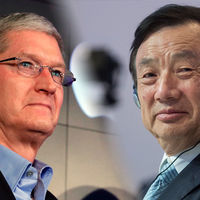 Huawei vende uno de cada cuatro móviles en Europa, pero Occidente prefiere el iPhone según Counterpoint Research