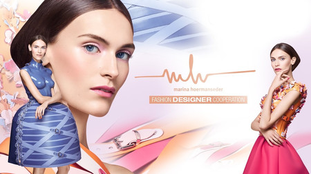 Marina Hoermanseder crea la colección de maquillaje más sofisticada de Catrice