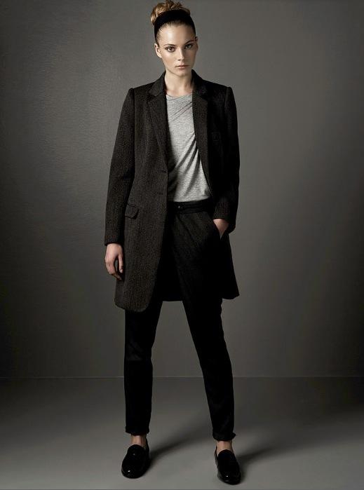 Foto de Nuevos looks y estilos de Zara, Otoño-Invierno 2009/2010 (1/13)