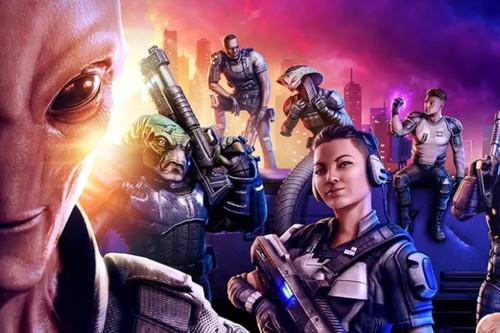 Análisis de XCOM: Chimera Squad, un regreso por sorpresa que supone un soplo de aire fresco (pero duro) a la mecánica de XCOM