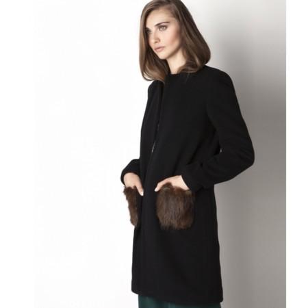 Bruna Colección Abrigo