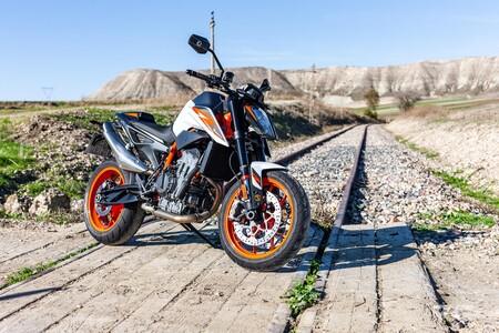 Ktm 890 Duke R 2020 Prueba 022