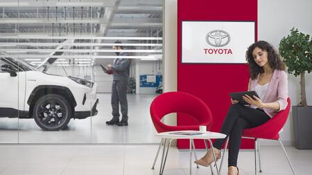 Toyota Concesionario20201