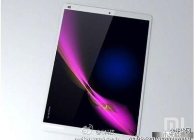 Xiaomi MiPad será la primera tableta de la exitosa firma china