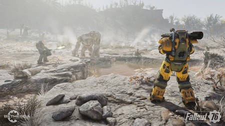 Fallout 76 - Aventura