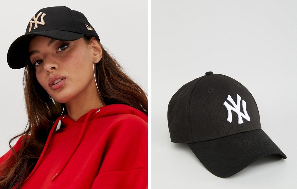 Gorra de NY de New Era