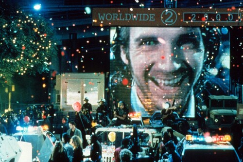 'Días extraños', posiblemente la mejor película para terminar 2020 de una vez por todas