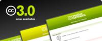Creative Commons 3.0