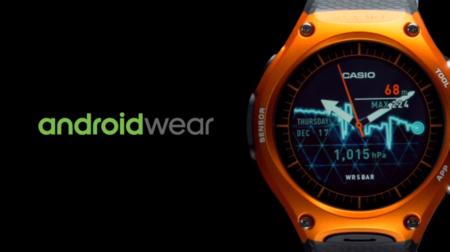 6d19190305e8 Casio WSD-F10  versión renovada y smart del reloj Casio G-Shock