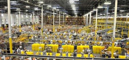 Sin que nos hayamos dado cuenta, Amazon ha emprendido el camino hacia el coche autónomo