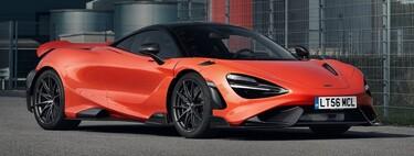 McLaren se mantiene firme: No a los SUV, pero sí a los híbridos y un sucesor del P1 en 2025