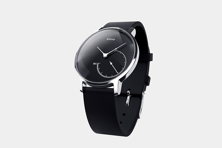 Foto de Withings Activité Steel (3/5)